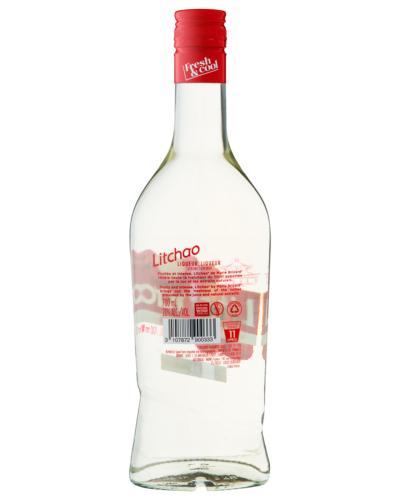 Litchao Liqueur 700mL bottle Fruit Liqueurs