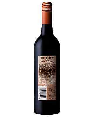 The Thief? Barossa Valley Shiraz 2015 case of 6 Dry Red Wine 750mL 2