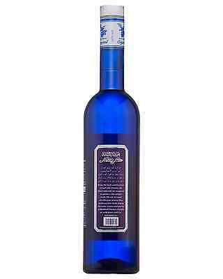 Arak Haddad Crystal 750mL bottle Fruit Liqueurs Middle East 3
