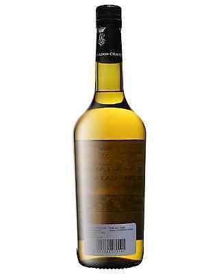 Comte Louis de Lauriston Calvados Domfrontais 700mL bottle Brandy Normandy 2