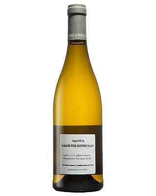 Domaine De Montille Beaune Les Aigrots 1er Cru 2008 bottle Chardonnay Dry White 2