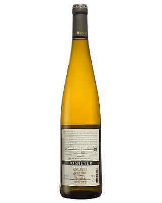 Domaine Josmeyer Pinot Gris Cuve 1854 Foundation 2004 case of 12 Dry White Wine 2