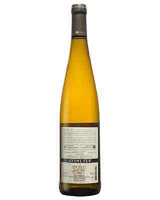 Domaine Josmeyer Pinot Gris Cuve 1854 Foundation 2004 bottle Dry White Wine 2