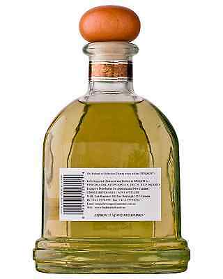 La Penca Mezcal bottle Agave 700mL