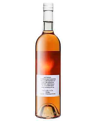 Dolfi Peach Apricot Flavoured Wine case of 6 Fruit Wine Fruit Liqueurs 750mL 2