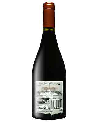 Loma Larga Merlot 2009 bottle Dry Red Wine 750mL Casablanca Valley 2