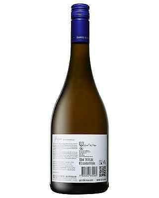 Amayna Sauvignon Blanc 2011 bottle Dry White Wine 750mL San Antonio Valley 2
