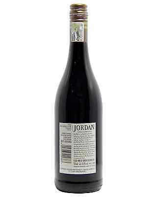 Jordan Estate The Prospector Syrah 2013 case of 6 Dry Red Wine 750mL 2