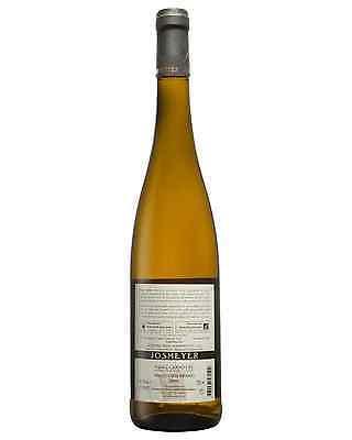 Domaine Josmeyer Pinot Gris Brand Grand Cru 2006 bottle Dry White Wine 750mL 2