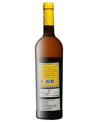 Ladairo Godello Blanco 2015 case of 6 Dry White Wine 750mL 2