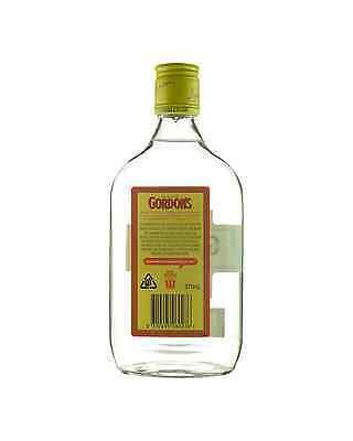 Gordon's London Dry Gin 375mL bottle
