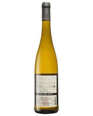 Domaine Josmeyer Gewurztraminer Hengst Grand Cru 2005 bottle Dry White Wine