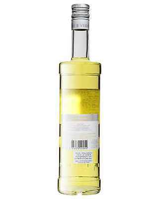 Vedrenne Liqueur d'Ananas 700mL bottle Fruit Liqueurs Burgundy 2