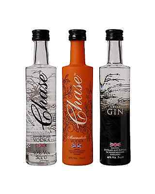 Chase Williams Sloe and Mulberry Gin 500mL bottle 2