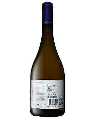 Amayna Chardonnay 2009 case of 6 Dry White Wine 750mL San Antonio Valley 2