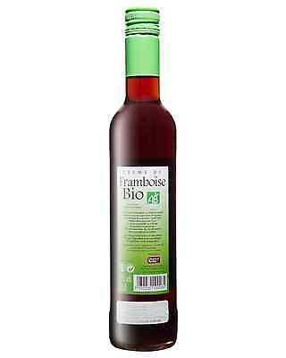 Cherry Rocher Creme de Framboise Organic 500mL bottle Fruit Liqueur Rhone 2