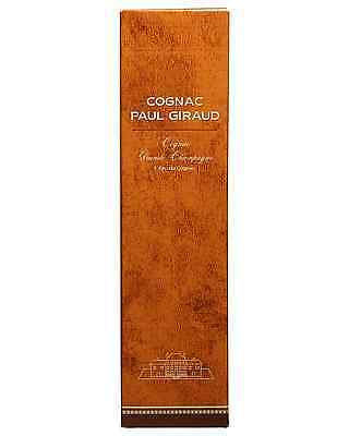 Paul Giraud Elegance Grande Champagne Premier Cru Cognac 700mL case of 12 3