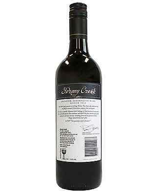 Stormy Creek Shiraz 2009 case of 6 Dry Red Wine 750ml Geographe, WA 2