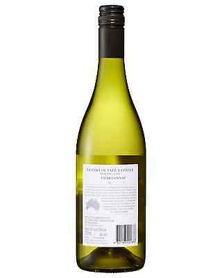 Franklin Tate Estates Chardonnay case of 6 Dry White Wine 750mL Margaret River