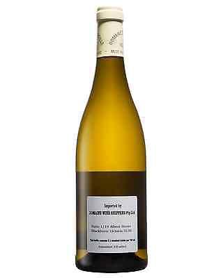 Domaine De Montille Beaune Les Aigrots 1er Cru 2007 case of 12 Chardonnay Wine 2