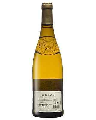 Maison Delas Freres Condrieu La Galopine 2009 case of 12 Viognier Dry White Wine