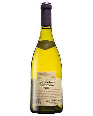 Domaine De La Vougeraie Corton Charlemagne Grand Cru 2006 bottle Chardonnay Wine 2