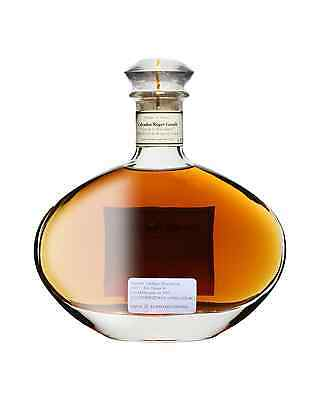 Roger Groult Calvados Pays d'Auge 20+ Years Old Carafe & Wooden Box 700mL bottle 2