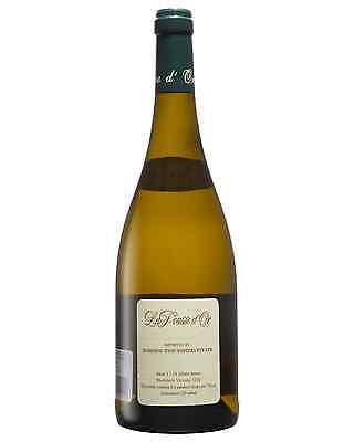 Domaine De La Pousse D'Or Puligny Montrachet Clos Le Cailleret blanc 1er Cru 201 2
