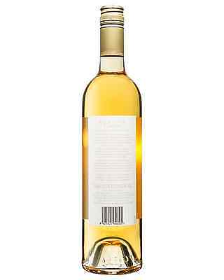 Alluviale Tardif Late Harvest Sauvignon Blanc 2010 case of 6 Sweet White Wine