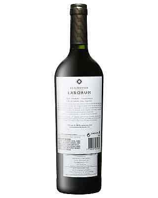 El Porvenir Laborum Single Vineyard Tannat 2011 bottle Dry Red Wine 750mL 2