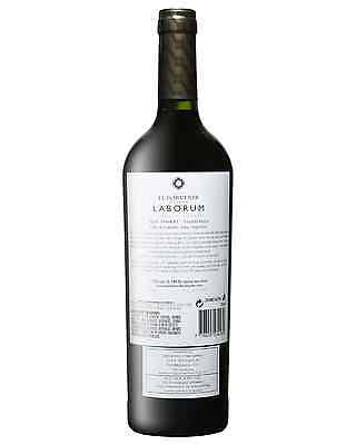 El Porvenir Laborum Single Vineyard Tannat 2011 case of 6 Dry Red Wine 750mL 2