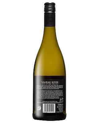 Wairau River Reserve Chardonnay case of 12 Dry White Wine Marlborough 2