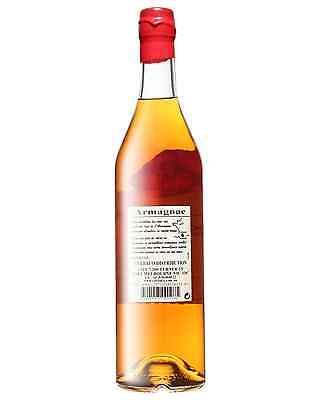 Delord VSOP Bas-Armagnac 5 Years Old 700mL bottle Armagnac 2