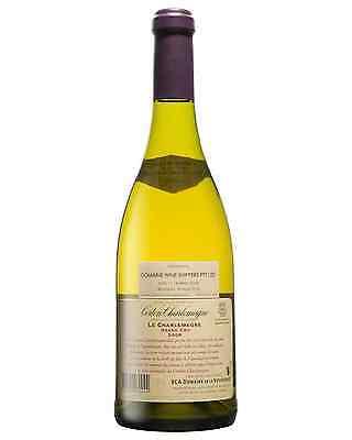 Domaine De La Vougeraie Corton Charlemagne Grand Cru 2008 case of 1 Chardonnay 2