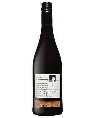 Buil & Gine Gine Gine Priorat Garnacha 2012 case of 6 Grenache Dry Red Wine 2