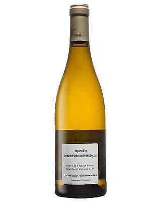 Chateau De Puligny Montrachet Chevalier Montrachet Grand Cru 2011 bottle Wine 2