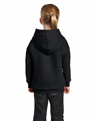 Ghost Busters Movie Inspired Kids Unisex Hooded Sweatshirt Hoodie 5-6 to 12-13 4