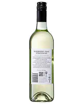 Woodside Park Moscato case of 12 Dry White Wine 750mL 2