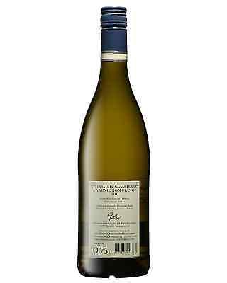 Erich Polz Sauvignon Blanc Steirische Klassik 2011 case of 6 Dry White Wine 2