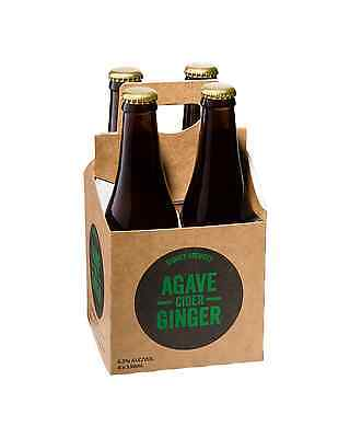 Sydney Brewery Agave Ginger Cider case of 24 Fruit Flavoured Cider 330mL 2