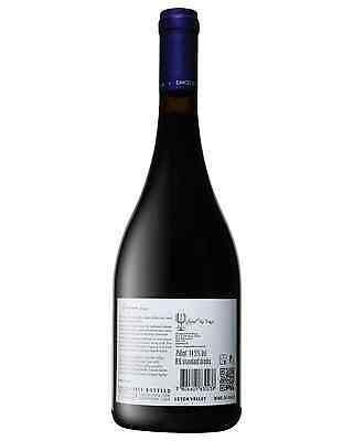 Amayna Syrah 2010 case of 6 Shiraz Dry Red Wine 750mL San Antonio Valley