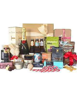 Byron Bay Gifts Luxury Corporate Christmas Gifts Hamper 2