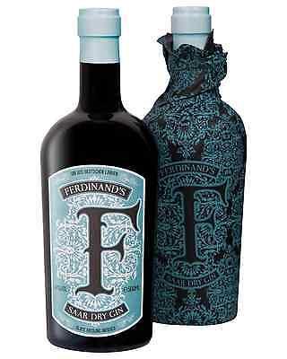 Ferdinand's Saar Dry Gin 500mL bottle Wincheringen, Saar-Mosel Region 2