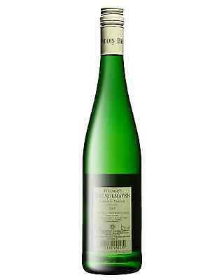 Brundlmayer Riesling Kamptaler Terrassen 2012 case of 12 Dry White Wine 750mL 2