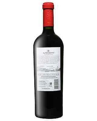 Altocedro Gran Reserva Malbec 2009 case of 6 Dry Red Wine 750mL La Consulta