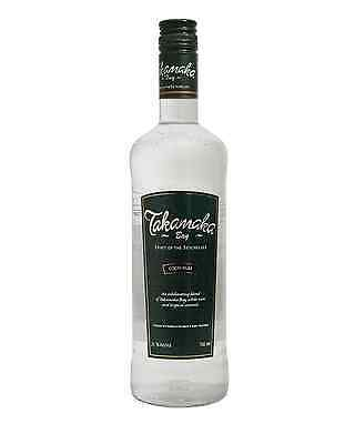 Takamaka Bay Coconut Rum 700mL Takamaka Bay Rum bottle White Rum Indian Ocean 3