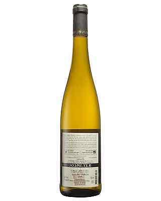 Domaine Josmeyer Riesling Grand Cru Hengst 2009 bottle Dry White Wine 750mL 2