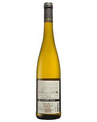 Domaine Josmeyer Riesling Grand Cru Hengst 2009 case of 12 Dry White Wine 750mL 2