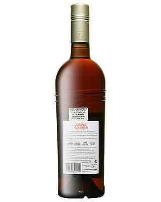 Distilleries et Domaines de Provence Orange Colombo Aperitif 750mL bottle 2