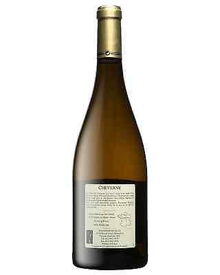 Domaine du Salvard Cheverny Blanc l'Heritiere 2010 case of 12 Dry White Wine 2